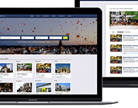 Iasiafla - Web Design