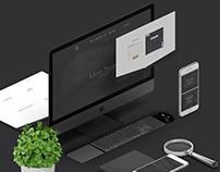 Lilian Telles ~ Visual Identity + Web Design