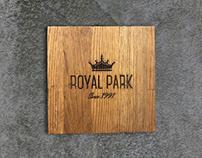 Restaurant Royal Park
