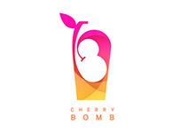 Branding & Package Design : Cherry BOMB
