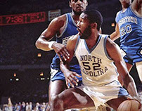 North Carolina's Greatest Basketball Player