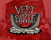 Skate Vert Battle 2016 - Atibaia