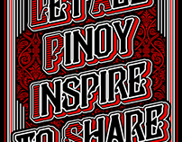 LAPIS: Let All Pinoy Inspire to Share