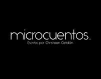 Microcuentos.