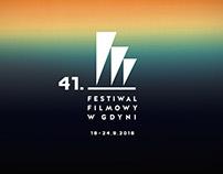 spot 41. Festiwalu Filmowego w Gdyni