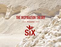 SiX | Website