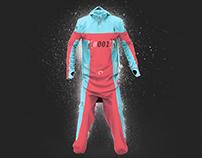 Isbjörn - Snowboard apparel