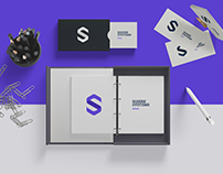 Squire Systems™ - Branding & Web Design