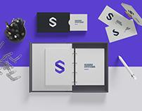 Squire Systems™ - Branding & Web Design