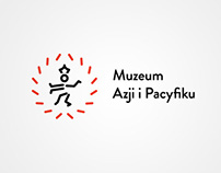 Museum of Asia and Pacific in Poland