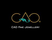 CAO Jewellery - Keyvisual event