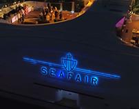 SeaFair - Commercials 15&30 seconds.