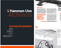 Hammon Uno Architects