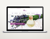 Website Tara Armonia