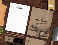 The Porc Bistro