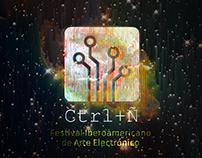 Ctrl+Ñ Festival Iberoamericano de Arte Electrónico (2)