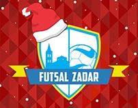 Futsal Zadar winter playoff
