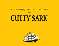 Cutty Sark Animations- Part I