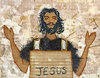 Jesus Lives forever