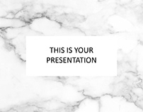 Listel Business Free PowerPoint Template