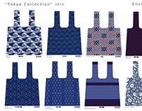 Tokyo Collection - for Envirosax