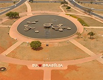 Plano Baixo da cidade de Brasília