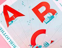 Ausstellung »ABC des Reisens«