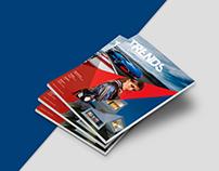 TRENDS - Magazine