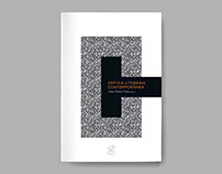 Book cover – Contemporary literary review