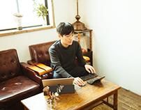 Illustrator 30_30 vol.9 Takuya Hosogane