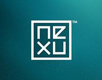 NEXU | Logotype & Icon set