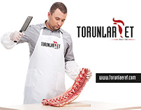 Torunlar Et Logo, Kurumsal Kimlik, Web Site