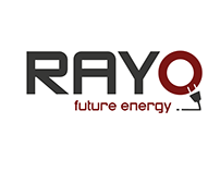 RAYO logo