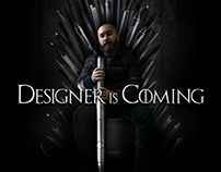 Designer is Coming