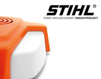 STIHL Robot Vacuum Cleaner