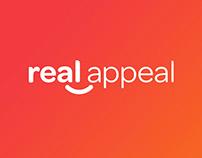 Real Appeal Art Direction & Design