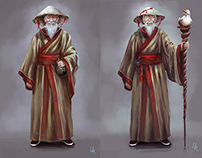 Chinese vendor concepts