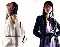 Glorious Day - MUSH Magazine