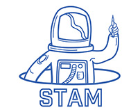 Stam Works Self Branding