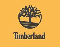 Timberland ::Ativações:: 2017