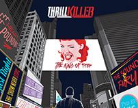 Thrillkiller - King of 1984