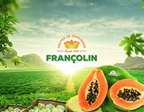 Frutas Françolin