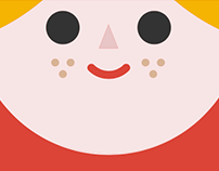 Little Red Riding Hood / Google Now