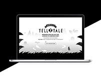 TellXTale Website