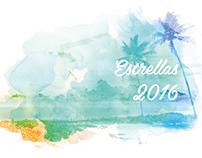 Estrellas 2016 IBEROSTAR