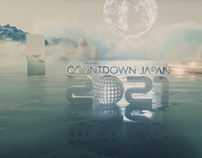 COUNTDOWN JAPAN 2021