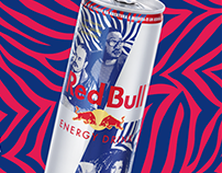 RED BULL HERO CAN | BURAKA SOM SISTEMA