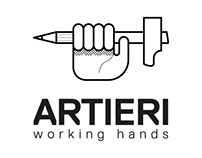 Artieri working hands