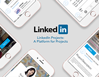 LinkedIn Projects