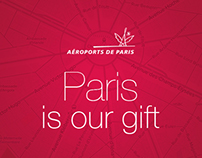ADP - Paris is our Gift